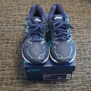 ASICS Gel Nimbus 20 Women's Running Shoes Sz9.5